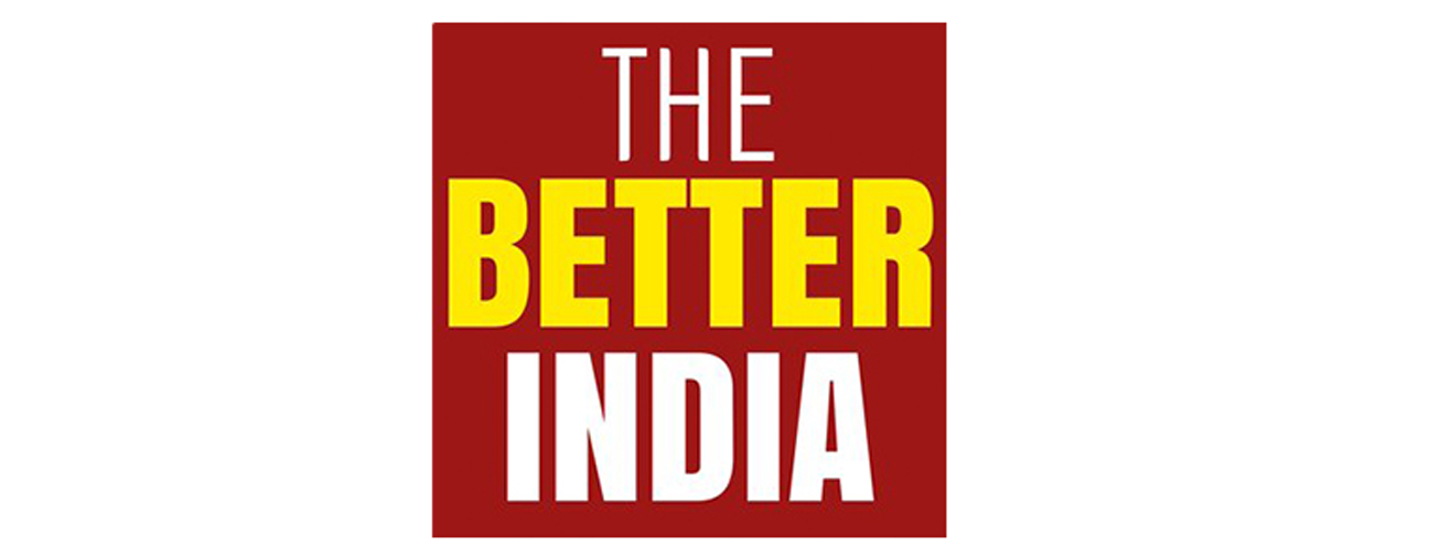 TheBetterIndia-Covering Solar Initiatives of Free Spirits Green Labs