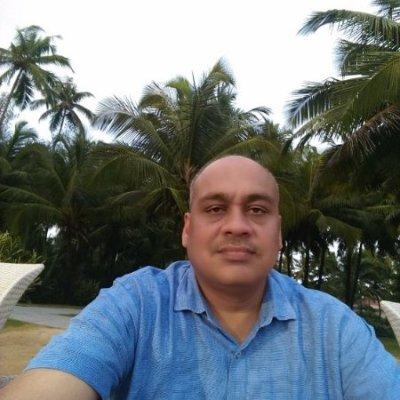 Sanjay Bharti