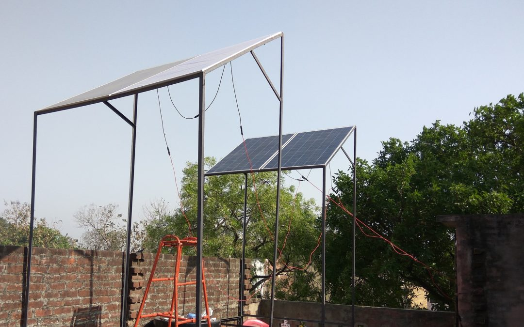 Solar Micro Grid