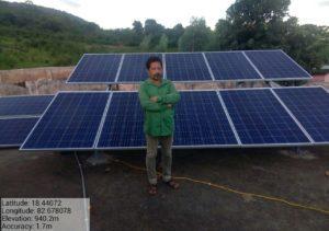 Solar Power Plants Installed In 20 Sevashram Schools Of Odisha S Koraput District 300x211