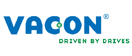 Vacon Inverter VFD remote monitoring using TrackSo